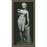 """Набор для вышивания """"Венера"""" Юнона 0106 (крестик)"""