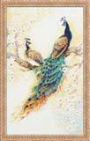 """""""Персидский сад"""" Риолис  100/029 (крестик)"""