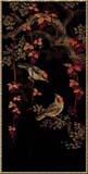 """""""Райские птички"""" Риолис 1063 (крестик)"""