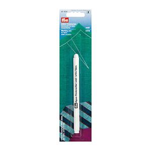 Аква-маркер следы удаляются при помощи воды PRYM PR.611824 цв. белый