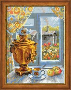 """""""Самовар"""" Риолис 1145 (крестик)"""
