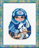 """""""Вася"""" Риолис 1183 (крестик)"""
