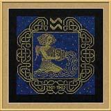 """""""Водолей"""" Риолис 1211 (крестик)"""
