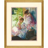"""Набор для вышивания DIMENSIONS """"Маленькие балерины"""" DMS-70-35280 (крестик)"""