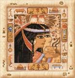 """Египет"" Риолис 506 (крестик)"