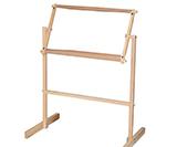 Станок для вышивания деревянный КЛ 40х60 см