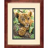 "Набор для вышивания DIMENSIONS ""Молодой леопард"" DMS-70-65118 (крестик)"