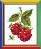 """Набор для вышивания """"Сладкая ягода"""" Риолис П-143"""