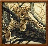 """""""Леопард"""" Риолис 937 (крестик)"""