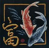 """Набор для вышивания """"Богатство"""" Панна И-0156 (крестик)"""