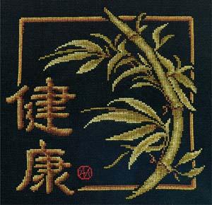 """Набор для вышивания """"Здоровье"""" Панна И-0159 (крестик)"""