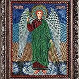 "Набор картина со стразами ""Ангел Хранитель"" Преобрана ПРБ-0057"