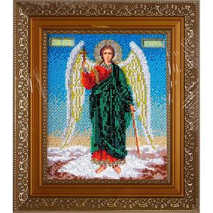 Рамка со стеклом №14 Ангел Хранитель 17,8х21,8 см