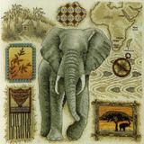 "Набор для вышивания ""Elephant (Слон)"" Anchor EPX166"