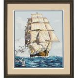 """Набор для вышивания DIMENSIONS """"Морское путешествие"""" DMS-03886 (крестик)"""