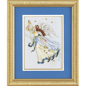 """Набор для вышивания DIMENSIONS """"Ангел"""" DMS-06711 (крестик)"""