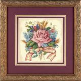 "Набор для вышивания DIMENSIONS ""Букет из роз"" DMS-06995 (крест)"