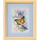 """Набор для вышивания DIMENSIONS """"Бутоны и бабочки"""" DMS-65022 (крест)"""