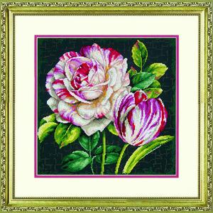 """Набор для вышивания DIMENSIONS """"Тюльпаны"""" DMS-70-35314 (крест)"""