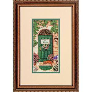 """Набор для вышивания DIMENSIONS """"Тосканское гостеприимство"""" DMS-70-65126 (крест)"""