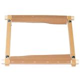 Пяльцы-рамка деревянные КЛ 30х45 (БУК)