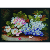 """Набор для вышивания """"Цветы яблони и сирени"""" РТО РТ-M231 (крестик)"""